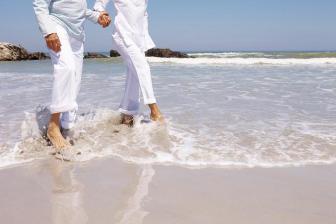 Aktywność fizyczna – rusz się damo