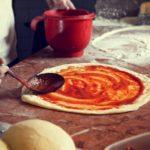 ciasto na pizze kotlet